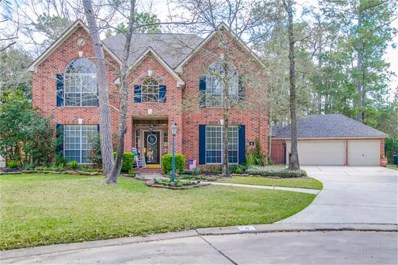 6 Underwood, The Woodlands, TX 77381 - MLS#: 9803300