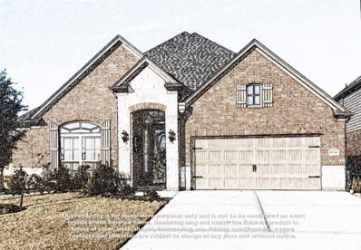 18703 Fairmont Springs, Cypress, TX 77429 - MLS#: 98055321