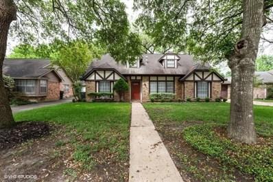 2611 Pomeran Drive, Houston, TX 77080 - MLS#: 98057657