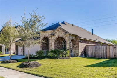 8106 Mesquite Hill Lane, Richmond, TX 77469 - MLS#: 98060748