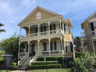 1815 Sealy Street, Galveston, TX 77550 - #: 98109457