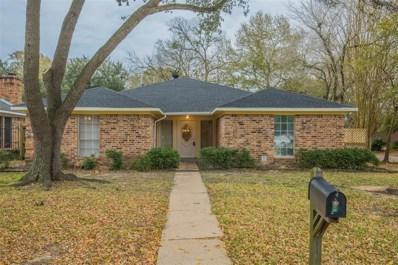 1802 Elmwood Court, Sugar Land, TX 77498 - #: 98111136