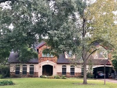 5503 Valerie Street, Houston, TX 77081 - MLS#: 98153966