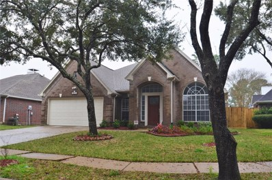14010 Grand Heights Court, Houston, TX 77062 - MLS#: 98211635