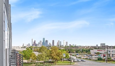 1011 Studemont UNIT 310, Houston, TX 77007 - MLS#: 98254192