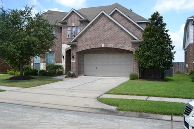 21719 Flecherwood Court, Spring, TX 77388 - MLS#: 98283912