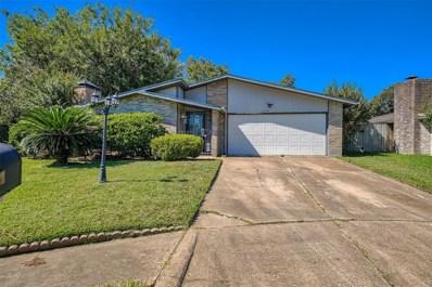 15938 Dante Drive, Houston, TX 77053 - MLS#: 98290188