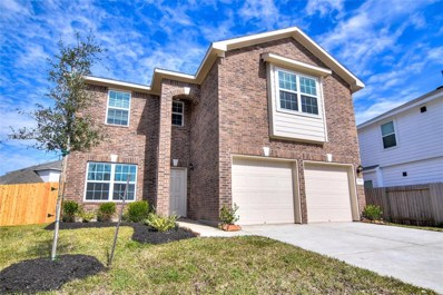 2511 Diving Duck Court, Humble, TX 77396 - #: 98304726