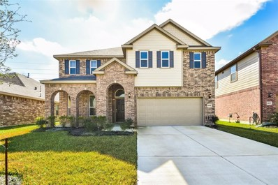 3415 Bailey Springs Lane, Pearland, TX 77584 - #: 98362241