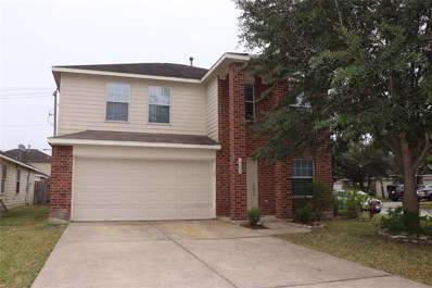 10423 Hurst Hill Lane, Houston, TX 77075 - MLS#: 98376615