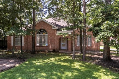 47 Terraglen, The Woodlands, TX 77382 - MLS#: 98384047