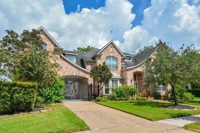 9111 Stones Throw Lane, Missouri City, TX 77459 - MLS#: 98413657