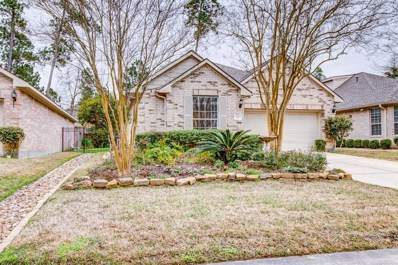 47 N Country Gate Circle, The Woodlands, TX 77384 - MLS#: 98431220