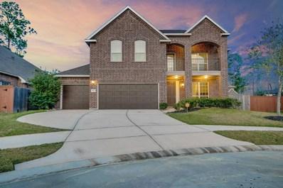 17112 Nulake West Court, Houston, TX 77044 - #: 98490845