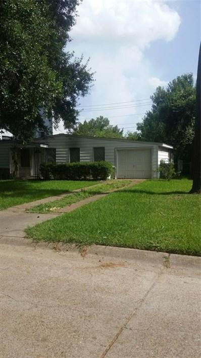 1917 Du Barry, Houston, TX 77018 - MLS#: 98496108