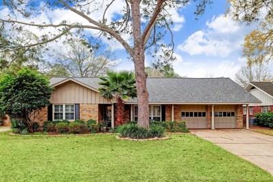 10415 Eddystone Drive, Houston, TX 77043 - MLS#: 9849672