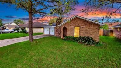 754 E Amherst Lane, Deer Park, TX 77536 - MLS#: 98513405
