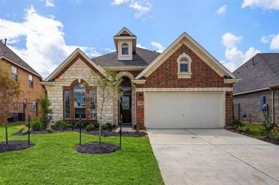 3819 Venosa Court, Missouri City, TX 77459 - MLS#: 98563973