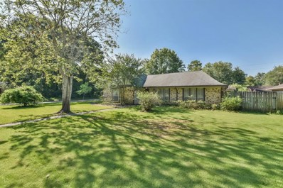 2122 Woodway, New Caney, TX 77357 - MLS#: 9858278