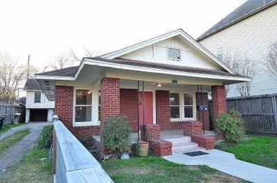 1751 W Main Street, Houston, TX 77098 - MLS#: 98591102