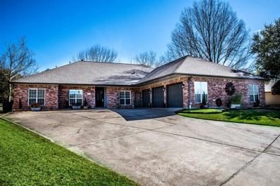 327 Brookhollow, Huntsville, TX 77340 - MLS#: 98642904