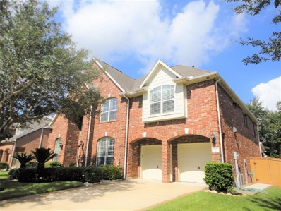 5527 Riverstone Crossing, Sugar Land, TX 77479 - MLS#: 98690037