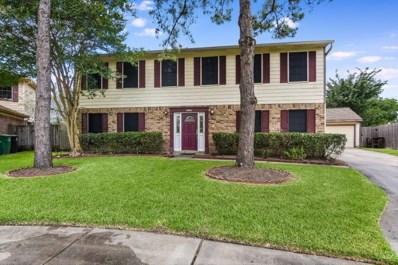 14910 Waybridge, Houston, TX 77062 - MLS#: 98699487