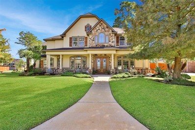 15511 Guadalupe Springs Lane, Cypress, TX 77429 - MLS#: 98728112