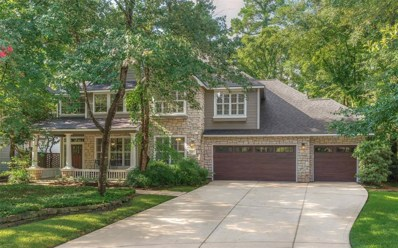 27 Classic Oaks, The Woodlands, TX 77382 - MLS#: 98770408