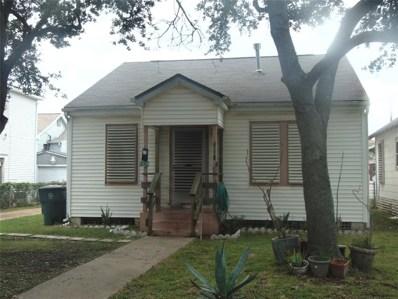 5118 Avenue R 1\/2, Galveston, TX 77551 - #: 98784021