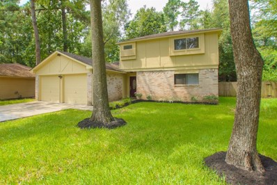 27 Capewood, The Woodlands, TX 77381 - MLS#: 98797557