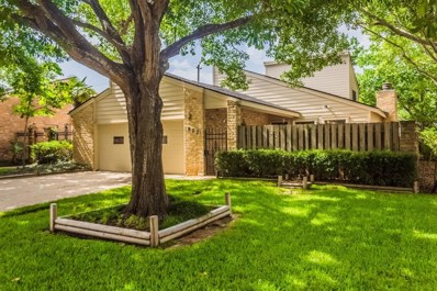 802 Fleetwood Place Drive, Houston, TX 77079 - MLS#: 98836615