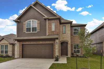 2310 Garden Square Path, Spring, TX 77386 - MLS#: 98881792