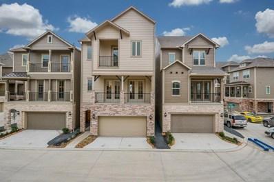 1405 Adell Rose, Houston, TX 77043 - MLS#: 98881921