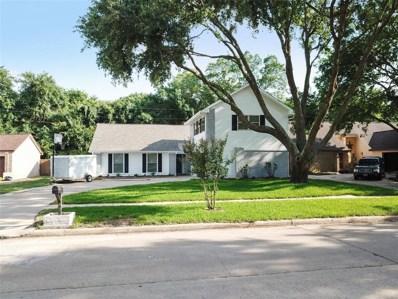 15607 Pine Mountain Drive, Houston, TX 77084 - MLS#: 98882911