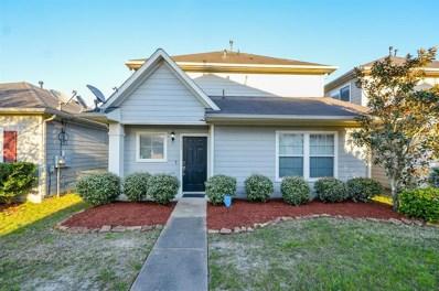 1683 Nichole Woods Drive, Houston, TX 77047 - MLS#: 9895949