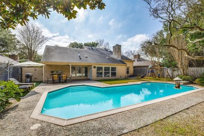 12322 Burgoyne Drive, Houston, TX 77077 - MLS#: 9936113