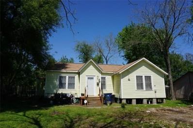 2322 1st Avenue N, Texas City, TX 77590 - MLS#: 9949132