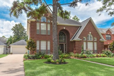 10411 Hondo Hill, Houston, TX 77064 - MLS#: 9969066
