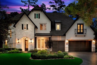 34 Player Point, The Woodlands, TX 77382 - MLS#: 9984667