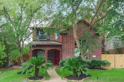 4006 Timber Falls Court, Houston, TX 77082 - MLS#: 9985417