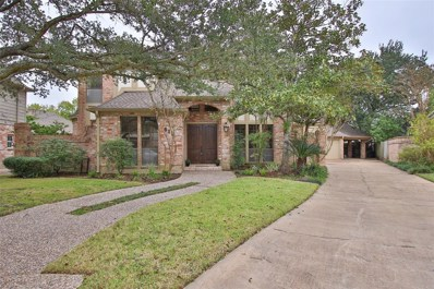 611 Flaghoist Lane, Houston, TX 77079 - #: 9989475