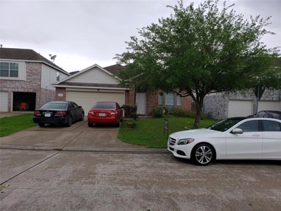 15518 Dahlia Field Way, Houston, TX 77082 - MLS#: 9989511