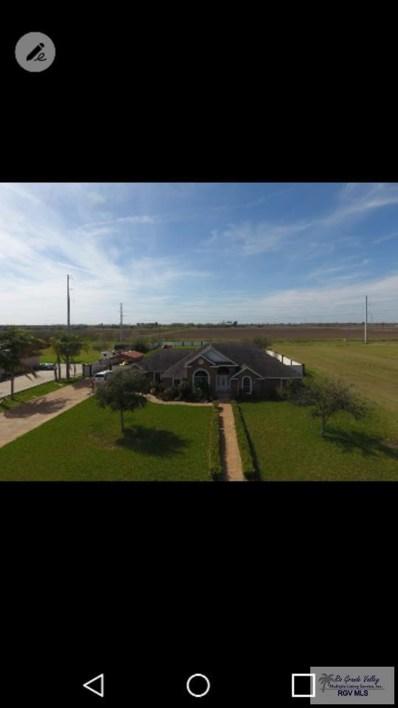 34346 Resaca Vista Dr., Los Fresnos, TX 78550 - #: 29701687