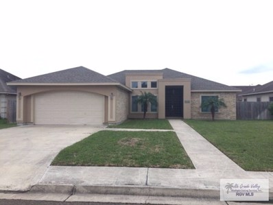 5887 Hitching Post Dr., Brownsville, TX 78526 - #: 29703587