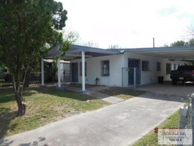 605 E Adams, Brownsville, TX 78520 - #: 29710798