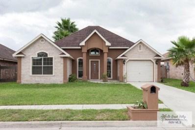 3970 Franke Ave., Brownsville, TX 78521 - #: 29713336