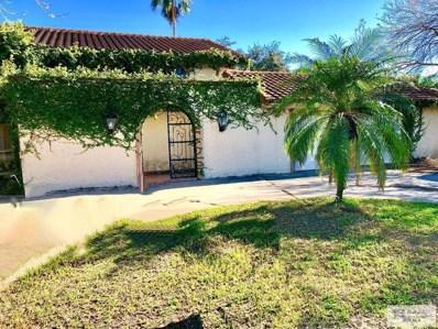 145 Pizarro Ave., Rancho Viejo, TX 78520 - #: 29716012