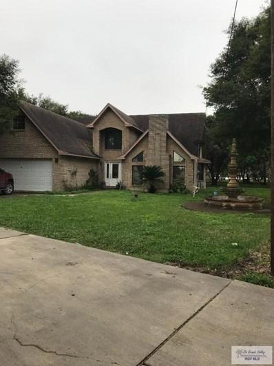 6868 Travis Rd., Brownsville, TX 78521 - #: 29716345
