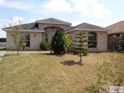 5628 N Grande Blvd., Brownsville, TX 78521 - #: 29716675